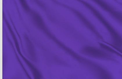Bandiera Viola