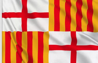 Bandiera Barcellona