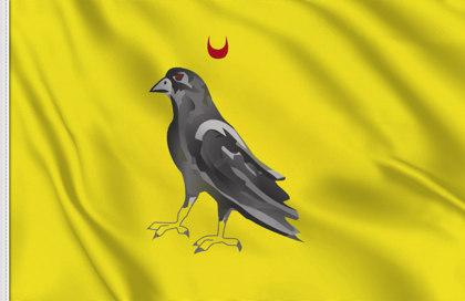 Bandiera Baronato Sovrano di Caux