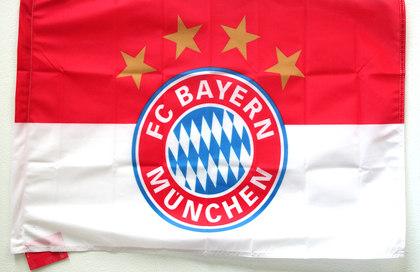 Bandiera FC Bayern Monaco