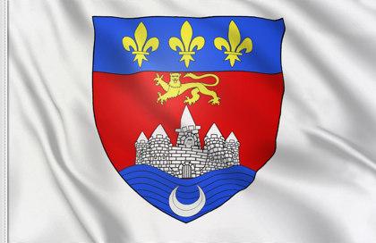 Bandiera Bordeaux