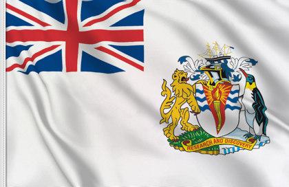 Bandiera Antartica Britannica