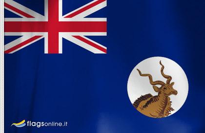 Bandiera Somalia Britannica