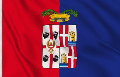 Bandiera Cagliari-provincia