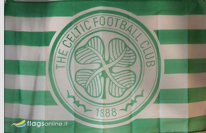 Bandiera Celtic Football Club