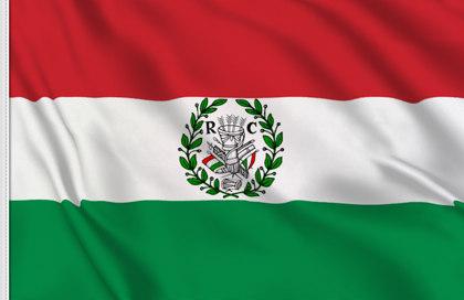 Bandiera Cispadana