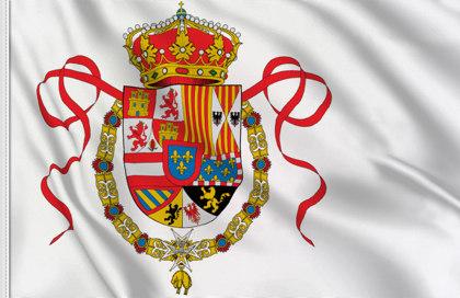 Bandiera Spagna 1701