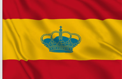 Bandiera Spagna diporto