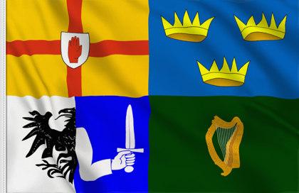 Bandiera Quattro province