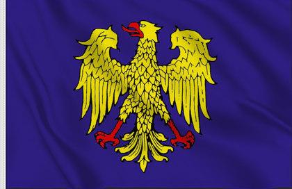 Bandiera Friuli - Aquila