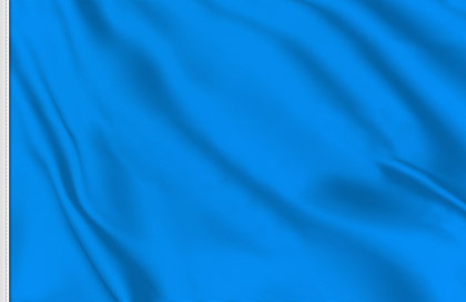 Bandiera Blu racing