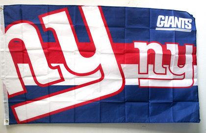 Bandiera New York Giants