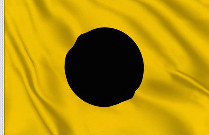Bandiera Lettera I