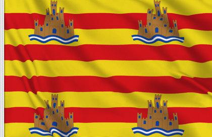 Bandiera Ibiza