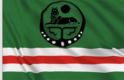 Bandiera Repubblica Cecena Ichkeria