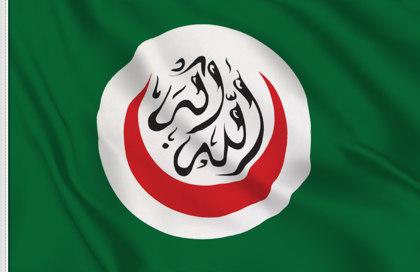 Bandiera Conferenza Islamica