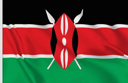 Bandiera Kenia