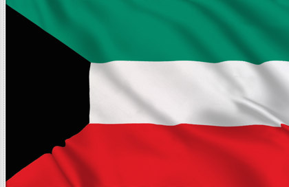 Bandiera Kuwait