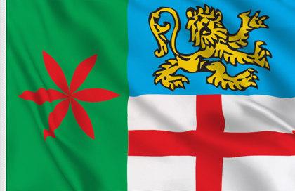 Bandiera Lecco Provincia