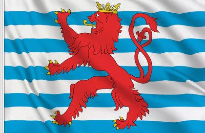 Bandiera Lussemburgo Marina Mercantile