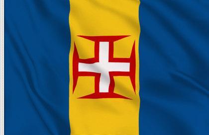 Bandiera Madeira