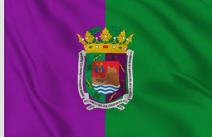 Bandiera Malaga