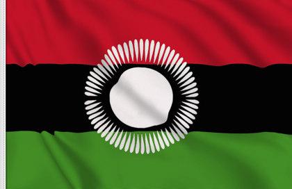 Bandiera Malawi 2010-2012