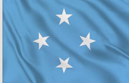 Bandiera Micronesia