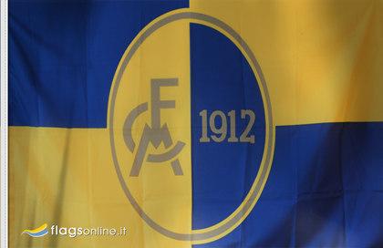 Bandiera Modena FC Ufficiale