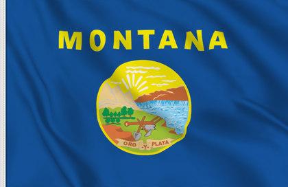 Bandiera Montana