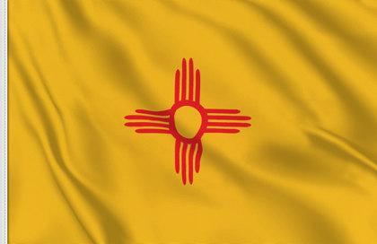 Bandiera New Mexico