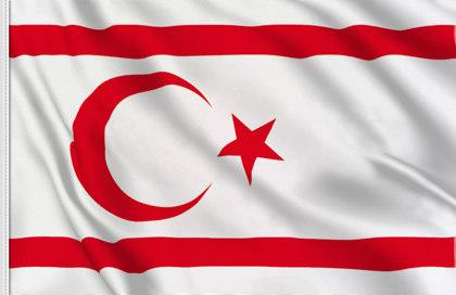 Bandiera Cipro Nord