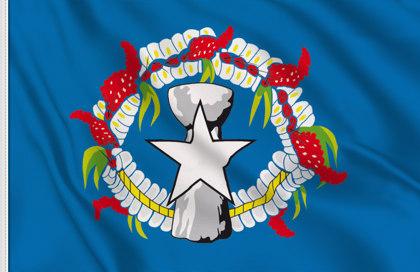 Bandiera Isole Marianne