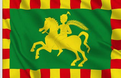 Bandiera Osona
