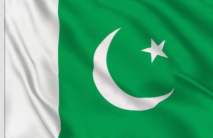 Bandiera Pakistan