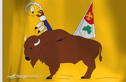 Bandiera Piccola Conchiglia