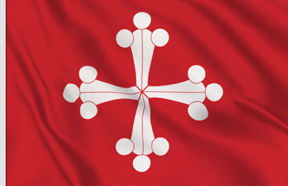 Bandiera Pisa