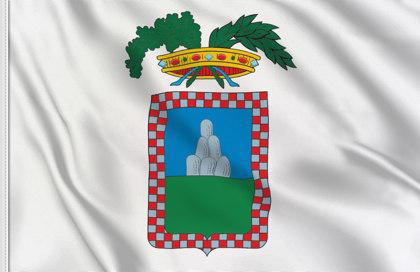 Bandiera Pistoia Provincia