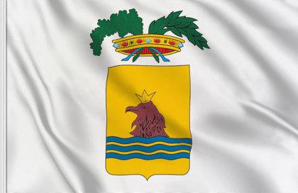 Bandiera Potenza Provincia