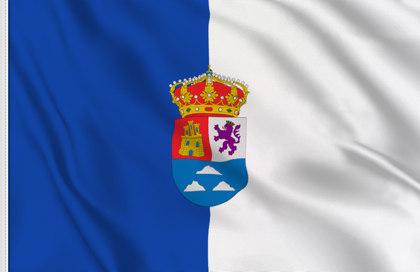 Bandiera Provincia Las Palmas