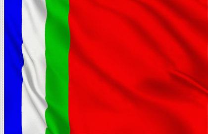 Bandiera Repubblica Molucche