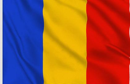 Bandiera Repubblica Partenopea
