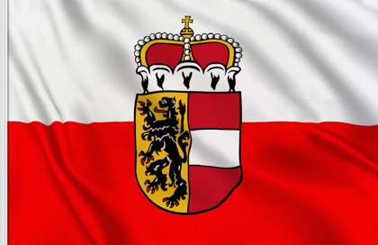 Bandiera Salisburghese