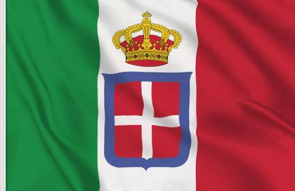 Bandiera Italia Savoia