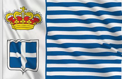Bandiera Seborga