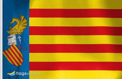 Bandiera Senyera Valenciana