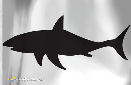 Bandiera Pericolo squali