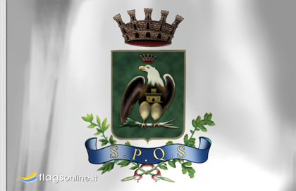 Bandiera Siracusa