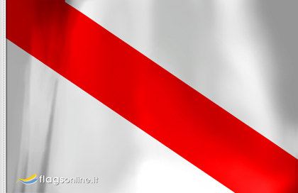 Bandiera Strasburgo