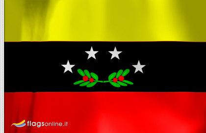 Bandiera Stato del Tachira